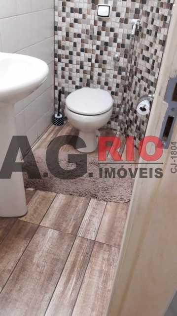 WhatsApp Image 2019-09-17 at 1 - Casa em Condomínio 3 quartos à venda Rio de Janeiro,RJ - R$ 510.000 - VVCN30074 - 18