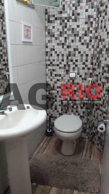 WhatsApp Image 2019-09-17 at 1 - Casa em Condomínio 3 quartos à venda Rio de Janeiro,RJ - R$ 510.000 - VVCN30074 - 17