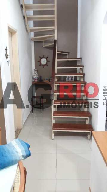 WhatsApp Image 2019-09-17 at 1 - Casa em Condomínio 3 quartos à venda Rio de Janeiro,RJ - R$ 510.000 - VVCN30074 - 5