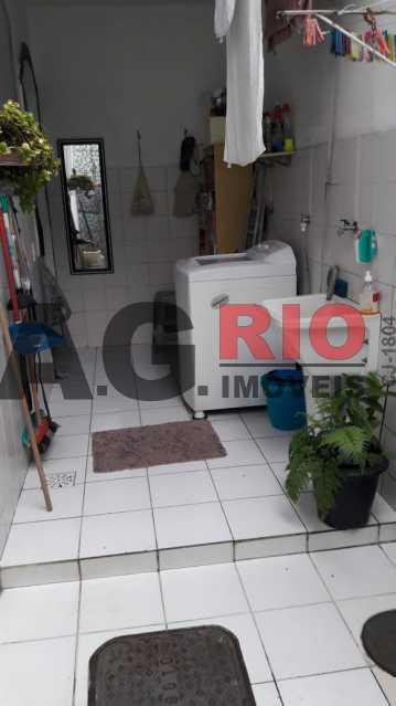 WhatsApp Image 2019-09-17 at 1 - Casa em Condomínio 3 quartos à venda Rio de Janeiro,RJ - R$ 510.000 - VVCN30074 - 19