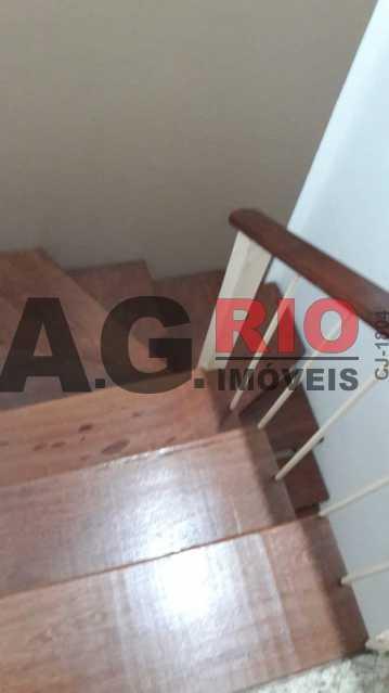 WhatsApp Image 2019-09-17 at 1 - Casa em Condomínio 3 quartos à venda Rio de Janeiro,RJ - R$ 510.000 - VVCN30074 - 25