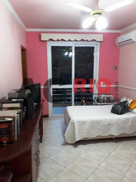 3º Piso - Quarto 1 - Vista Ge - Casa em Condomínio 3 quartos à venda Rio de Janeiro,RJ - R$ 1.800.000 - VVCN30075 - 21