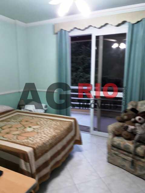 3º Piso - Quarto 2 - Vista Ge - Casa em Condomínio 3 quartos à venda Rio de Janeiro,RJ - R$ 1.800.000 - VVCN30075 - 23