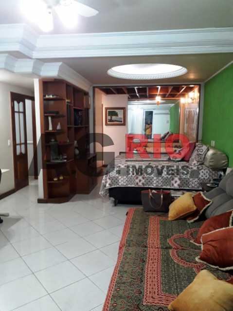 3º Piso - Suite Principal - V - Casa em Condomínio 3 quartos à venda Rio de Janeiro,RJ - R$ 1.800.000 - VVCN30075 - 26