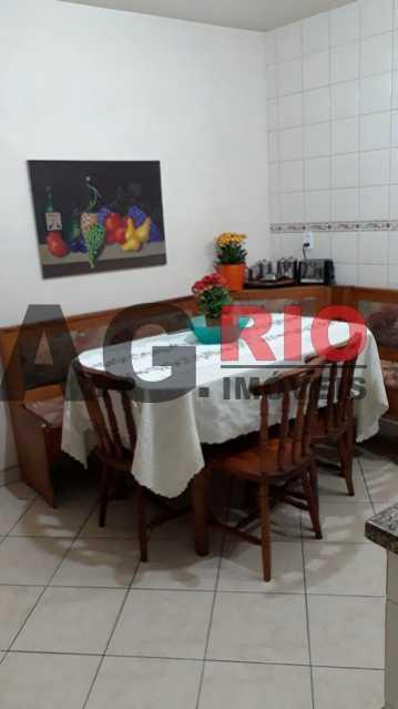 Cópia de 1º Piso - Copa - Fo - Casa em Condomínio 3 quartos à venda Rio de Janeiro,RJ - R$ 1.800.000 - VVCN30075 - 18