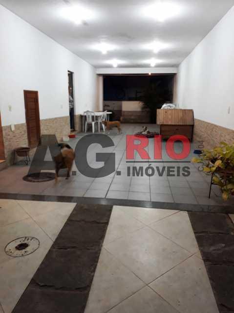Térreo - Garagem - Foto 1 -pa - Casa em Condomínio 3 quartos à venda Rio de Janeiro,RJ - R$ 1.800.000 - VVCN30075 - 29