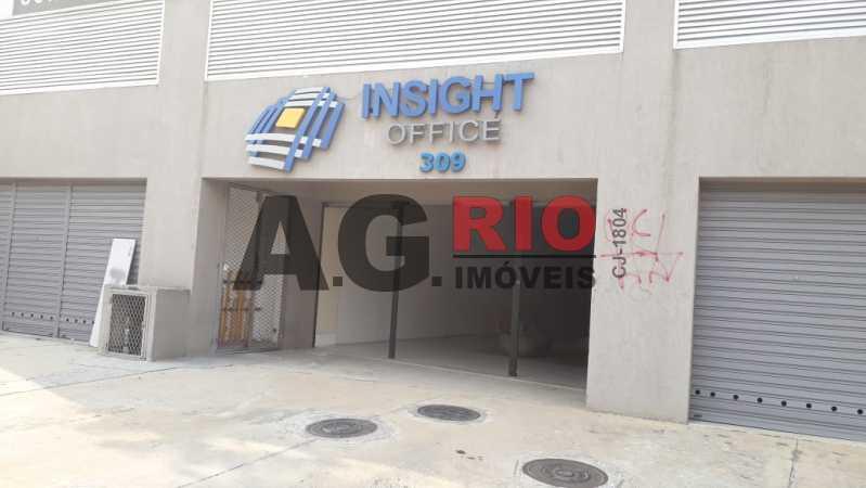 WhatsApp Image 2019-09-19 at 1 - Sala Comercial 21m² para alugar Rio de Janeiro,RJ - R$ 500 - FRSL00015 - 4