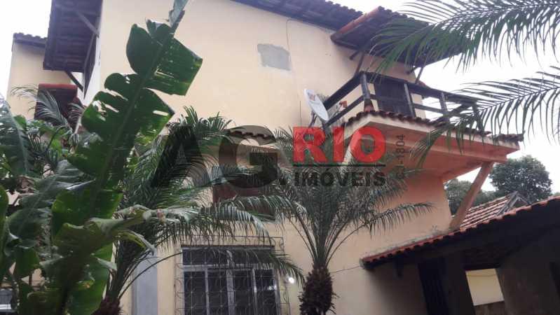 WhatsApp Image 2019-09-25 at 1 - Casa Rio de Janeiro,Campinho,RJ À Venda,5 Quartos,198m² - VVCA50005 - 3