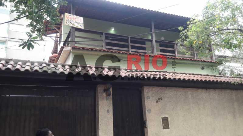 WhatsApp Image 2019-09-25 at 1 - Casa Rio de Janeiro,Campinho,RJ À Venda,5 Quartos,198m² - VVCA50005 - 1