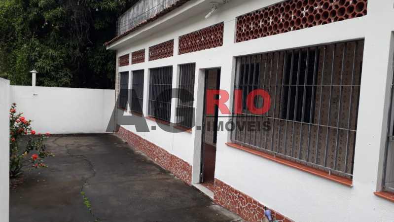 WhatsApp Image 2019-09-25 at 1 - Casa Para Alugar - Rio de Janeiro - RJ - Freguesia (Jacarepaguá) - FRCA30005 - 5