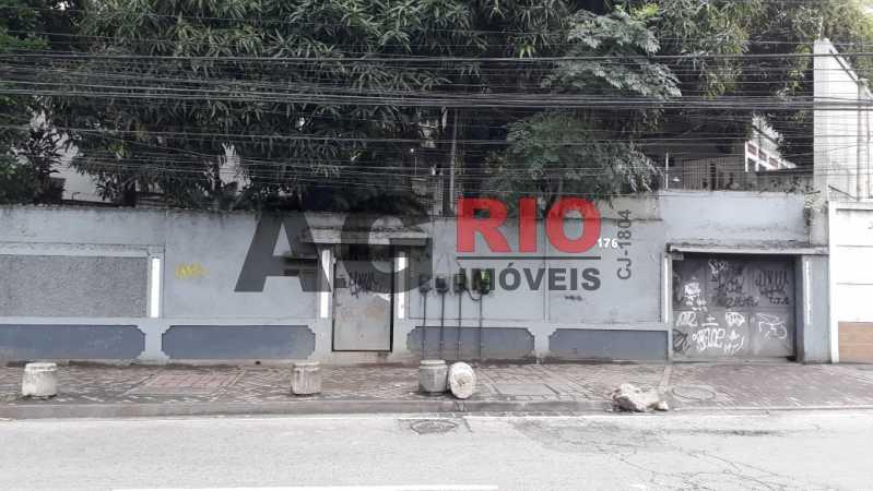 WhatsApp Image 2019-09-25 at 1 - Casa Para Alugar - Rio de Janeiro - RJ - Freguesia (Jacarepaguá) - FRCA30005 - 3