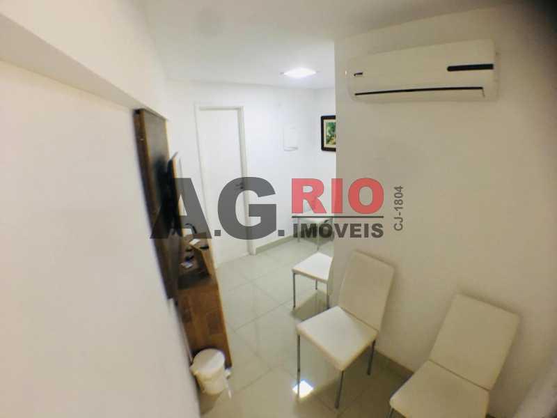 IMG-20190917-WA0002 - Sala Comercial 29m² à venda Rio de Janeiro,RJ - R$ 130.000 - VVSL00015 - 7