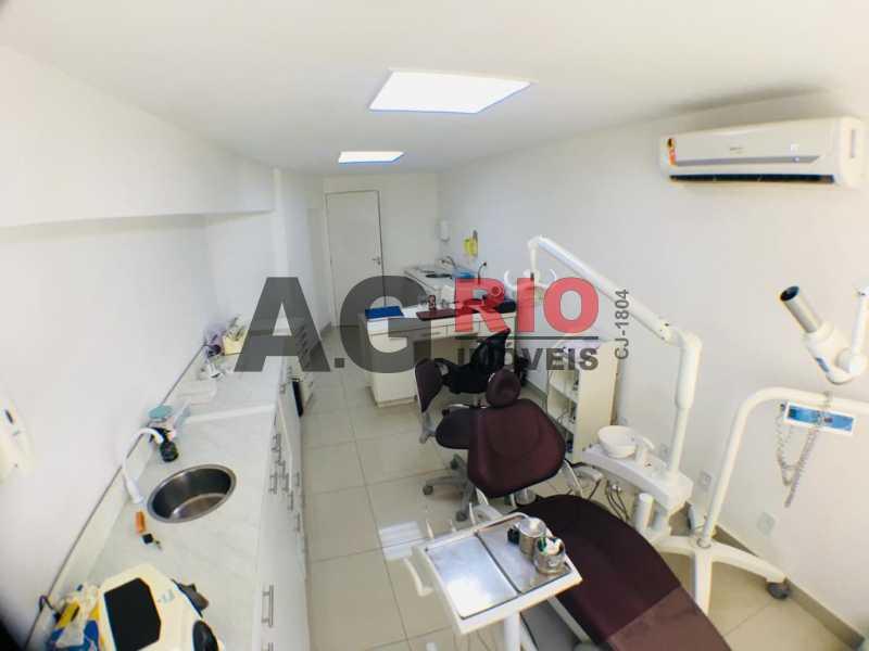 IMG-20190917-WA0005 - Sala Comercial 29m² à venda Rio de Janeiro,RJ - R$ 130.000 - VVSL00015 - 10