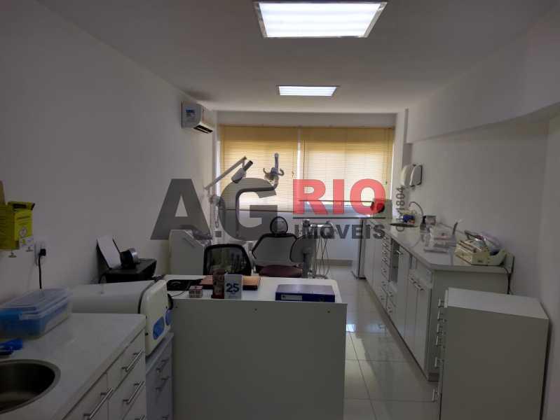 IMG-20190917-WA0009 - Sala Comercial 29m² à venda Rio de Janeiro,RJ - R$ 130.000 - VVSL00015 - 3