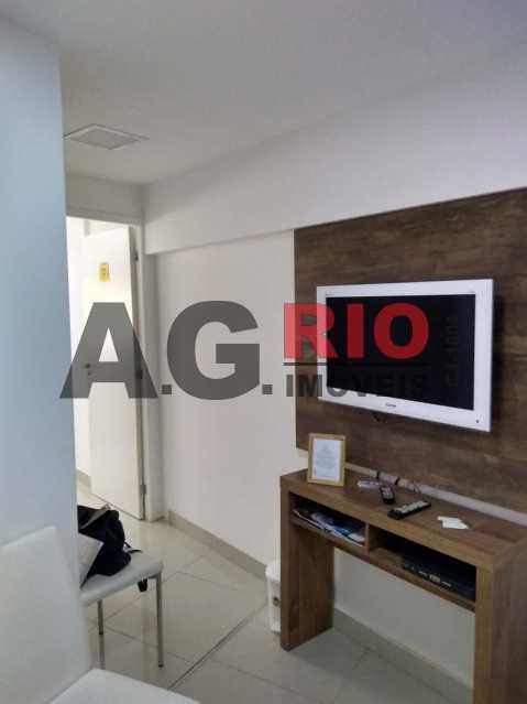 IMG-20190917-WA0015 - Sala Comercial 29m² à venda Rio de Janeiro,RJ - R$ 130.000 - VVSL00015 - 17