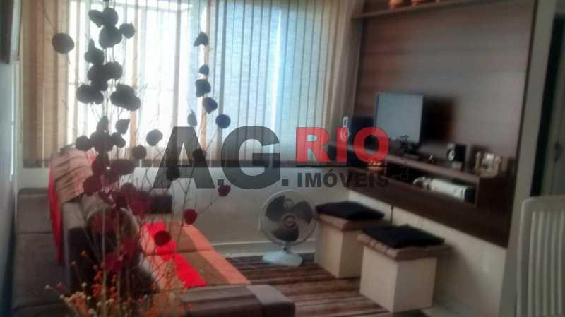 IMG-20190928-WA0075 - Apartamento Rio de Janeiro, Oswaldo Cruz, RJ À Venda, 2 Quartos, 48m² - VVAP20494 - 1