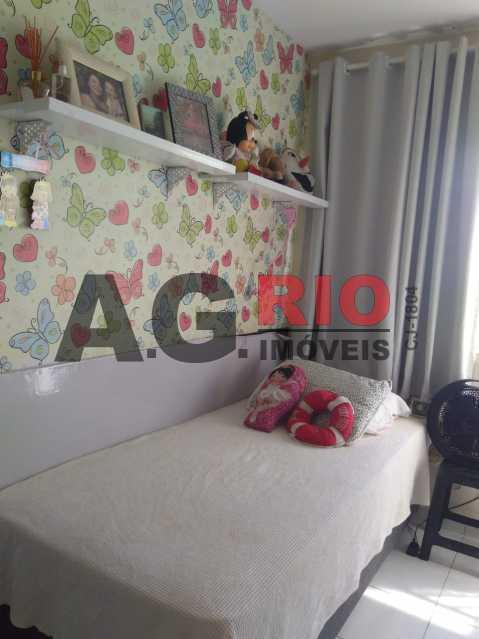 IMG-20190928-WA0082 - Apartamento Rio de Janeiro, Oswaldo Cruz, RJ À Venda, 2 Quartos, 48m² - VVAP20494 - 19