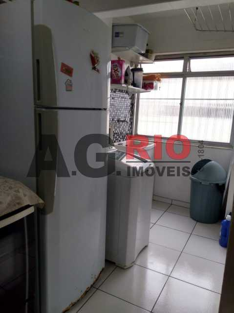 IMG-20191001-WA0028 - Apartamento 2 quartos à venda Rio de Janeiro,RJ - R$ 230.000 - VVAP20494 - 9