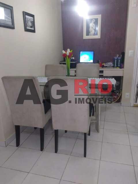 IMG-20191001-WA0039 - Apartamento Rio de Janeiro, Oswaldo Cruz, RJ À Venda, 2 Quartos, 48m² - VVAP20494 - 5
