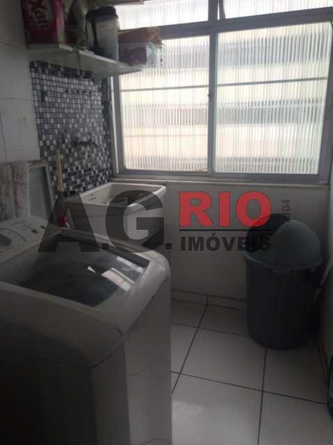 IMG-20191001-WA0041 - Apartamento Rio de Janeiro, Oswaldo Cruz, RJ À Venda, 2 Quartos, 48m² - VVAP20494 - 11