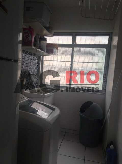 IMG-20191001-WA0047 - Apartamento Rio de Janeiro, Oswaldo Cruz, RJ À Venda, 2 Quartos, 48m² - VVAP20494 - 10