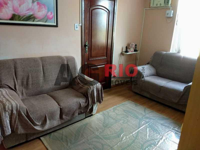 Sala - Apartamento Rio de Janeiro,Ricardo de Albuquerque,RJ À Venda,2 Quartos,50m² - VVAP20495 - 1