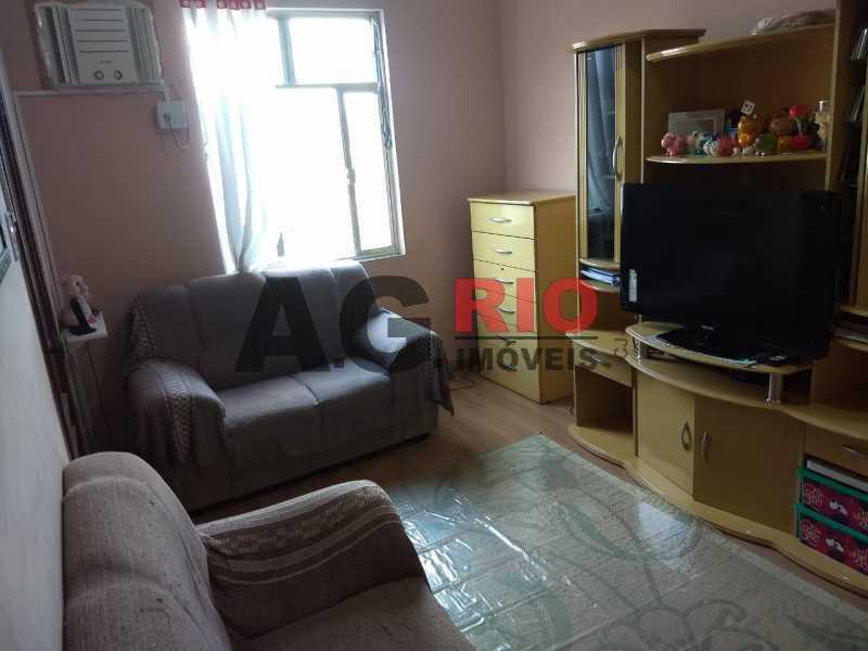 Sala - Apartamento 2 quartos à venda Rio de Janeiro,RJ - R$ 170.000 - VVAP20495 - 3