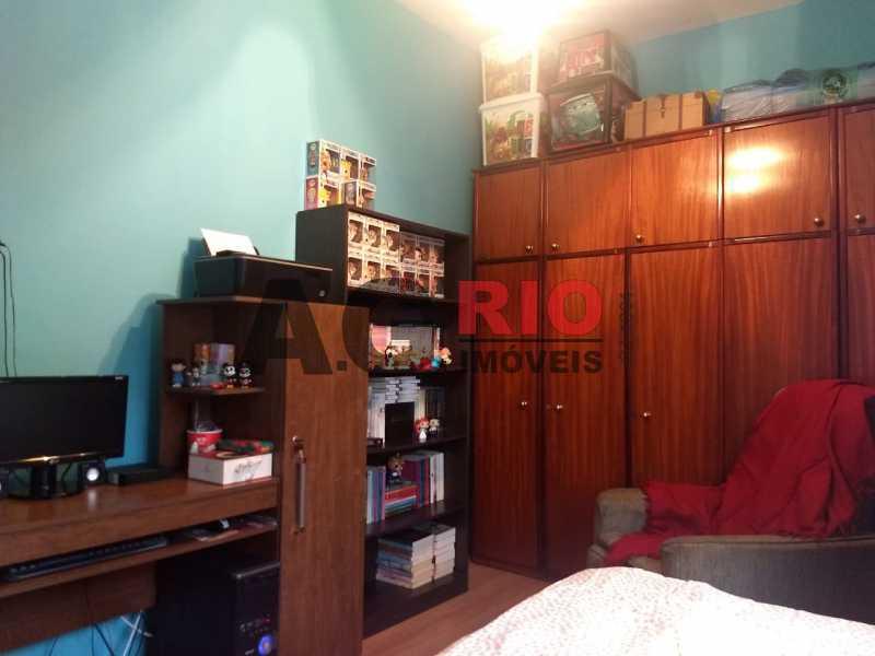 quarto 2 - Apartamento 2 quartos à venda Rio de Janeiro,RJ - R$ 170.000 - VVAP20495 - 7