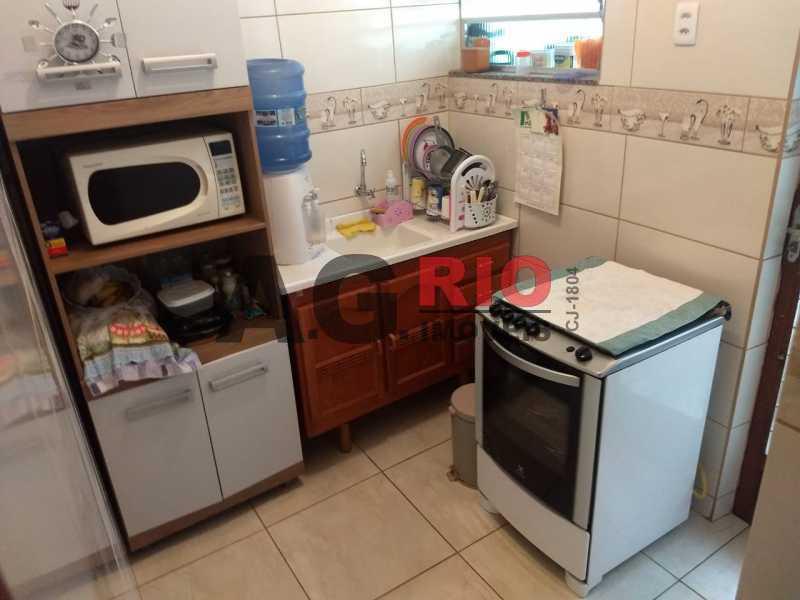 Cozinha - Apartamento 2 quartos à venda Rio de Janeiro,RJ - R$ 170.000 - VVAP20495 - 8