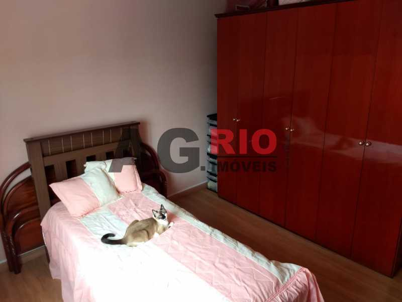 Quarto - Apartamento Rio de Janeiro,Ricardo de Albuquerque,RJ À Venda,2 Quartos,50m² - VVAP20495 - 4