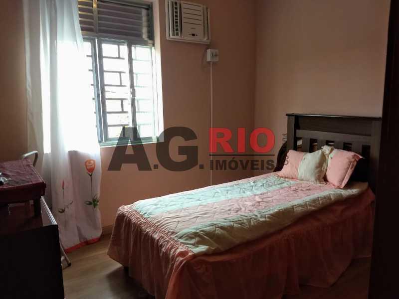 quarto - Apartamento 2 quartos à venda Rio de Janeiro,RJ - R$ 170.000 - VVAP20495 - 5