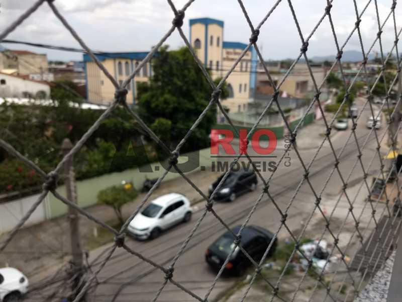 vista exterior - Apartamento 2 quartos à venda Rio de Janeiro,RJ - R$ 170.000 - VVAP20495 - 11