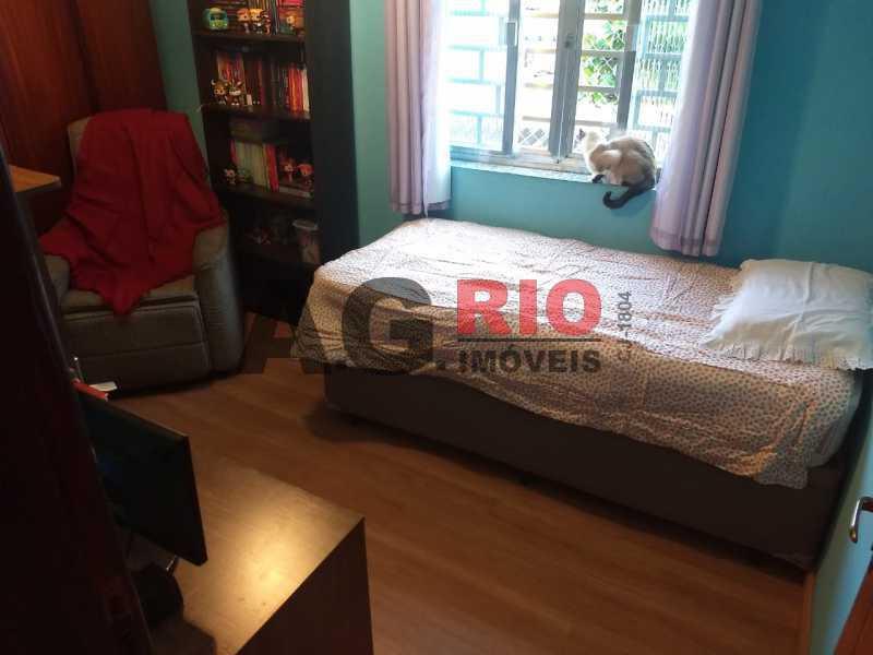 Quarto 2 - Apartamento Rio de Janeiro,Ricardo de Albuquerque,RJ À Venda,2 Quartos,50m² - VVAP20495 - 6