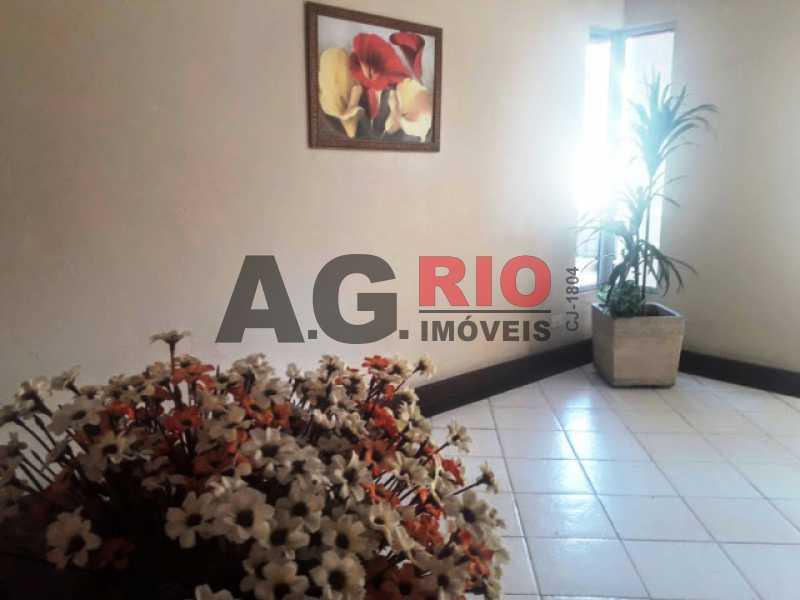 5.recepção - Apartamento 2 quartos à venda Rio de Janeiro,RJ - R$ 290.000 - VVAP20496 - 19