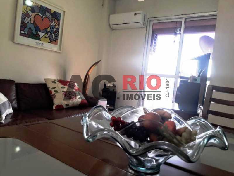 11.sala.1 - Apartamento 2 quartos à venda Rio de Janeiro,RJ - R$ 290.000 - VVAP20496 - 9