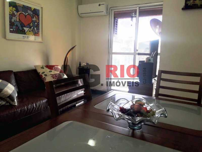 12.sala.2 - Apartamento 2 quartos à venda Rio de Janeiro,RJ - R$ 290.000 - VVAP20496 - 6