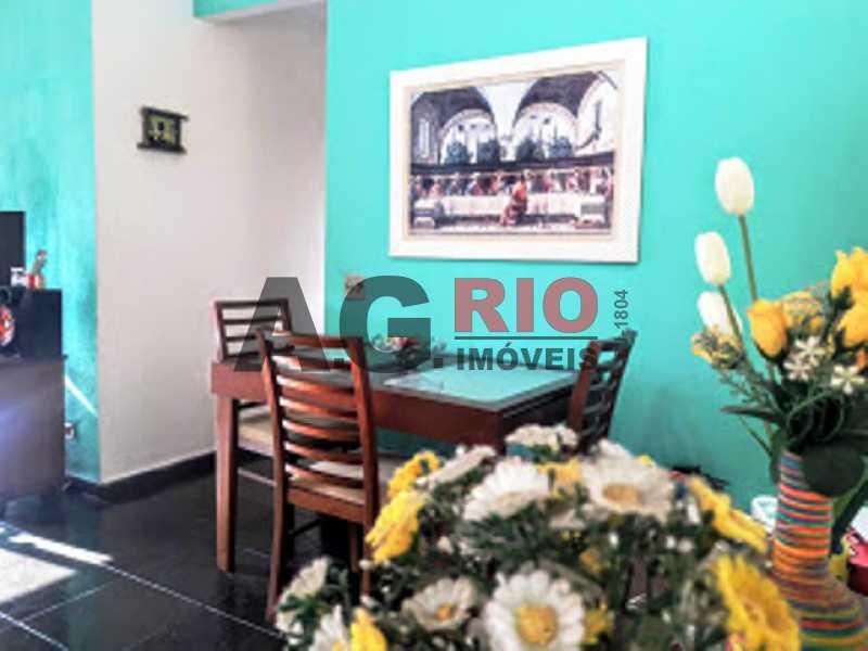 13.sala.3 - Apartamento 2 quartos à venda Rio de Janeiro,RJ - R$ 290.000 - VVAP20496 - 5