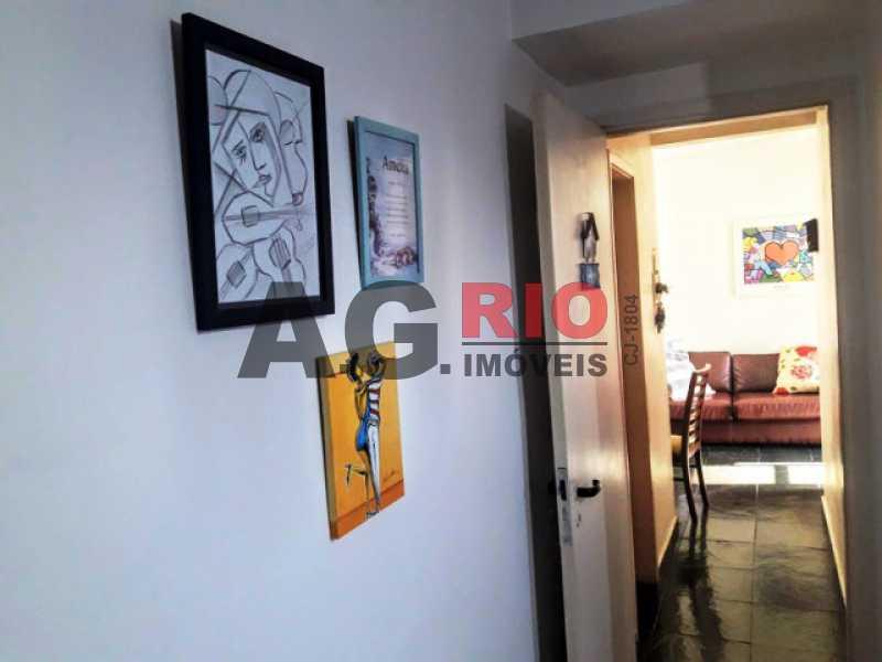 14.corredor.1 - Apartamento 2 quartos à venda Rio de Janeiro,RJ - R$ 290.000 - VVAP20496 - 7