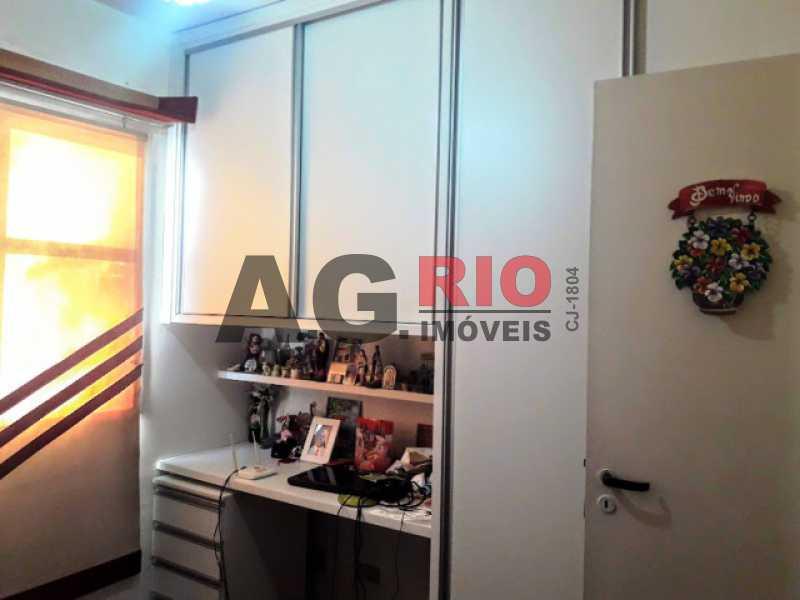 15.quarto.1 - Apartamento 2 quartos à venda Rio de Janeiro,RJ - R$ 290.000 - VVAP20496 - 1