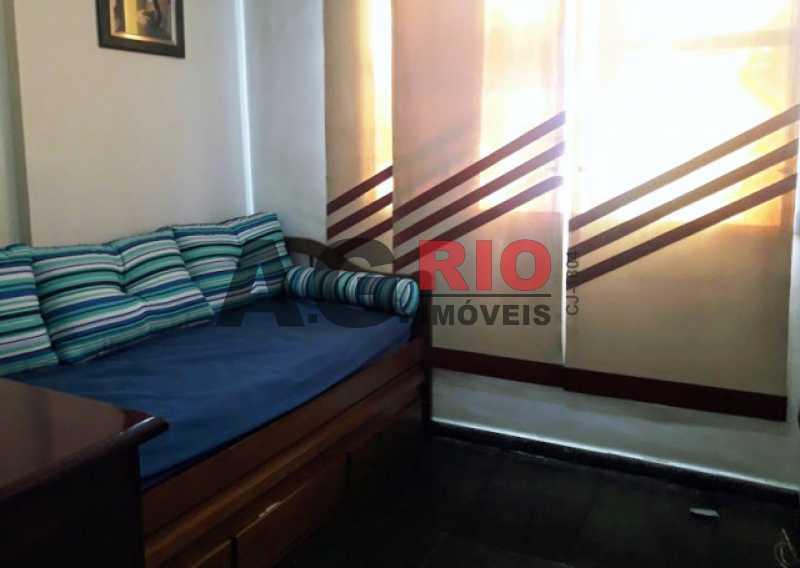16.quarto.1 - Apartamento 2 quartos à venda Rio de Janeiro,RJ - R$ 290.000 - VVAP20496 - 10