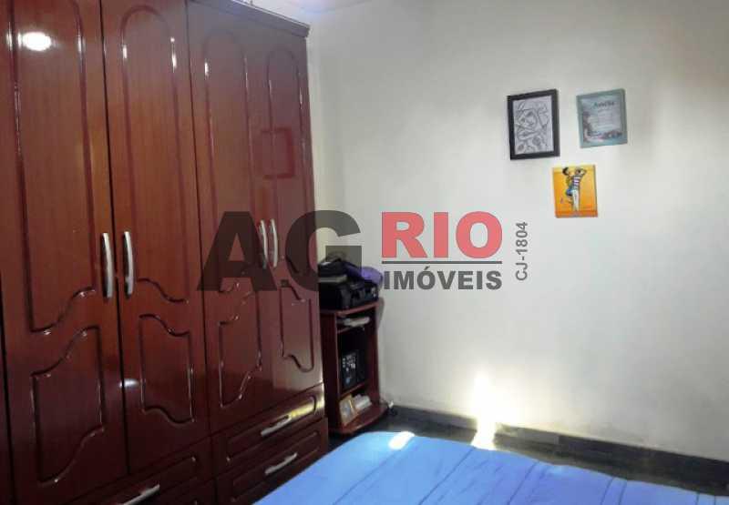 17.quarto.2 - Apartamento 2 quartos à venda Rio de Janeiro,RJ - R$ 290.000 - VVAP20496 - 14