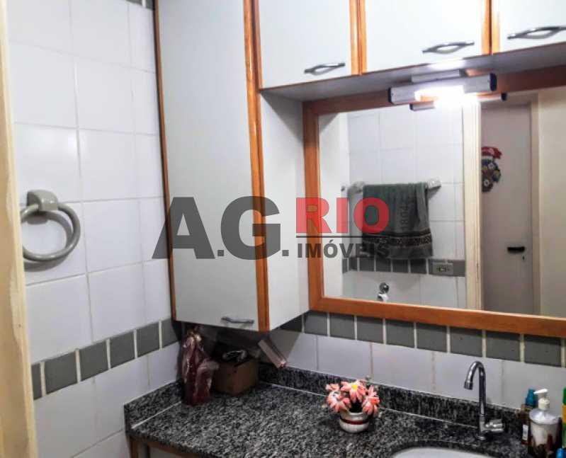19.banheiro.1 - Apartamento 2 quartos à venda Rio de Janeiro,RJ - R$ 290.000 - VVAP20496 - 11