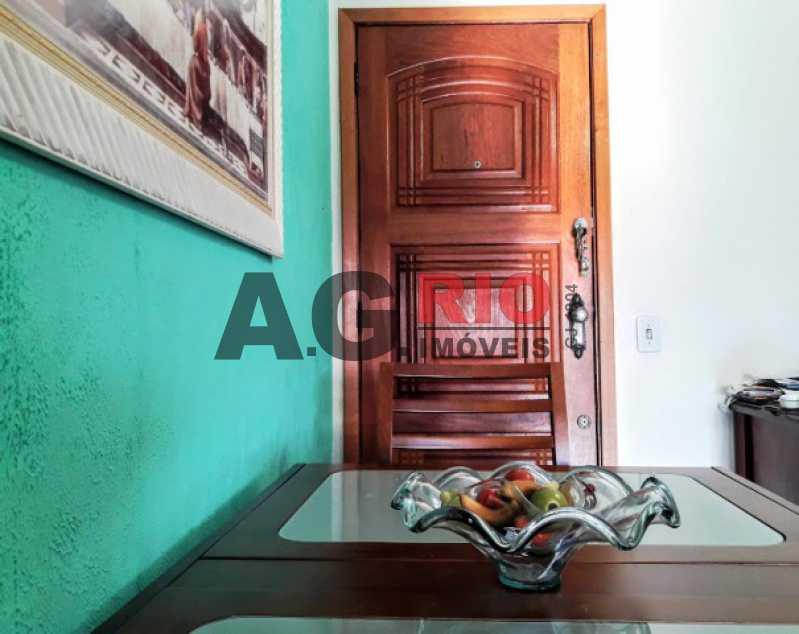 22.sala - Apartamento 2 quartos à venda Rio de Janeiro,RJ - R$ 290.000 - VVAP20496 - 15