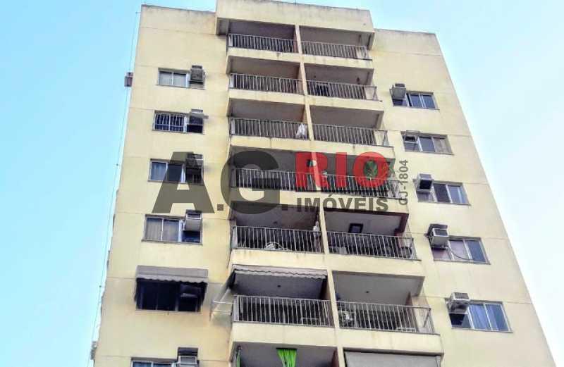 41.prédio. - Apartamento 2 quartos à venda Rio de Janeiro,RJ - R$ 290.000 - VVAP20496 - 23