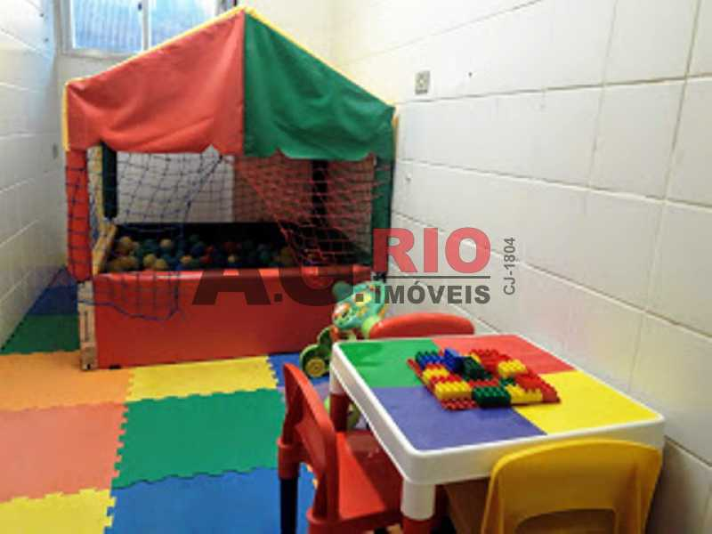 34.brinquedoteca - Apartamento 2 quartos à venda Rio de Janeiro,RJ - R$ 290.000 - VVAP20496 - 24