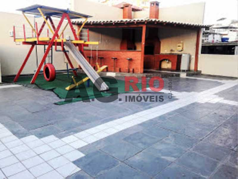 39.lazer - Apartamento 2 quartos à venda Rio de Janeiro,RJ - R$ 290.000 - VVAP20496 - 27