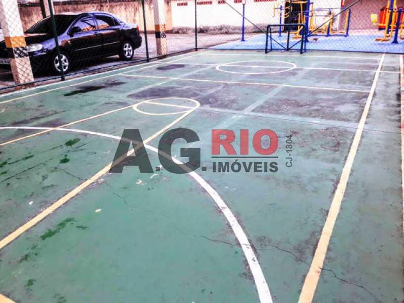 37.campo - Apartamento 2 quartos à venda Rio de Janeiro,RJ - R$ 290.000 - VVAP20496 - 29