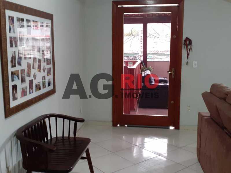 WhatsApp Image 2019-09-30 at 1 - Casa 2 quartos à venda Rio de Janeiro,RJ - R$ 750.000 - VVCA20060 - 6
