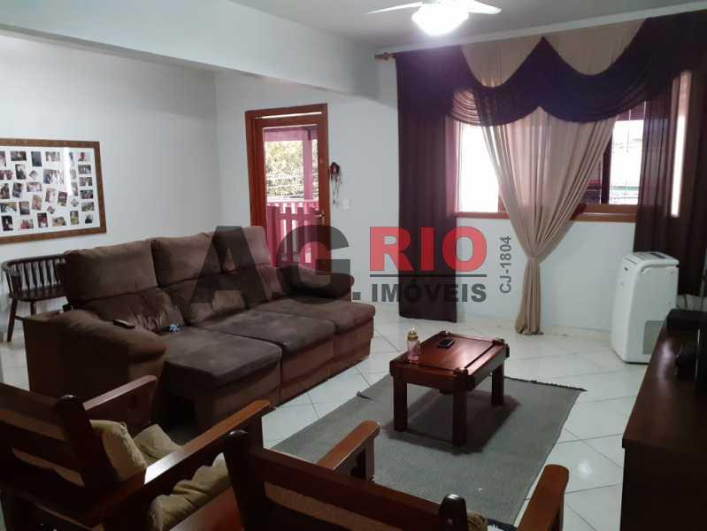 WhatsApp Image 2019-09-30 at 1 - Casa 2 quartos à venda Rio de Janeiro,RJ - R$ 750.000 - VVCA20060 - 1