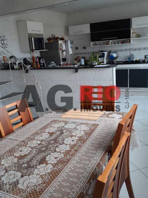 WhatsApp Image 2019-09-30 at 1 - Casa 2 quartos à venda Rio de Janeiro,RJ - R$ 750.000 - VVCA20060 - 16